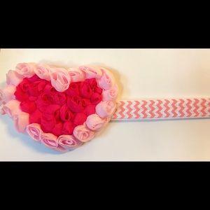 Other - Heart Headband